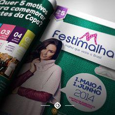 Confira a campanha completa do Festimalha 2014: http://www.interativacom.com/blog/categorias/trabalhos/campanha-completa-festimalha-2014.html