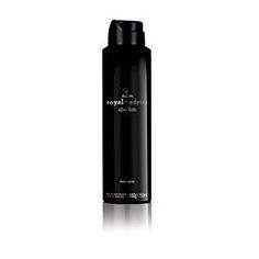 Desodorante Body Spray Aerossol Masculino Royalmadeira Absoluto, 100g/150ml (16615)