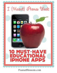 Must have Educational Apps {got a resistant learner but he/she is a Competent Carl/Carla - grab some of these apps}