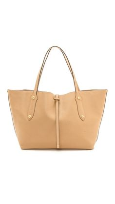 the perfect fall tote