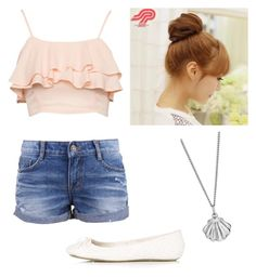 """""""Love this outfit"""" by ponyboysgirlfriend ❤ liked on Polyvore"""