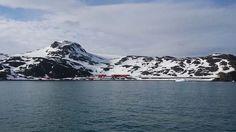 #HorizonteAntártida  A bordo del Sarmiento de Gamboa: Abre la Base Juan Carlos I en Isla Livingston http://www.revcyl.com/web/index.php/colaboradores/item/8506-a-bordeo-del-sar