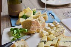 Ser i wino - w poszukiwaniu połączeń, nie tylko tych idealnych Dairy, Cheese, Blog