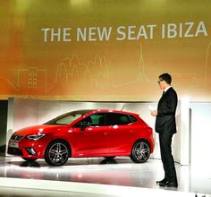 All-new Seat Ibiza World Premiere in Barcelona #seatibiza #seatbestmoments #seat #worldpremiere #cars #instacars #carporn #quickcarreview @seat_de @seat_official