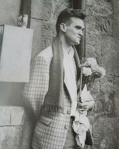 Morrissey / This Charming Man/ Moz