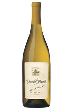 For $20 the 2012 Chateau Ste. Michelle Indian Wells Chardonnay is a delicious Grape Certified Gold #whitewine. This #winewednesday give this white #wine a try w/ our chicken fajitas #recipe http://thegrape.com/chicken-fajitas-and-wines/. Cheers!