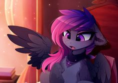 Commission :p by MagnaLuna on DeviantArt My Little Pony Cartoon, My Little Pony Characters, My Little Pony Drawing, My Little Pony Pictures, Mlp Characters, My Little Pony Wallpaper, My Little Pony Princess, Mlp Unicorn, Little Poni
