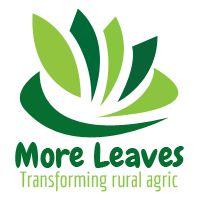 moreleaves logo