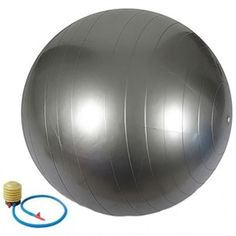 65cm PVC Unisex Yoga Balls For Fitness Pilates Balls Fitness Balance Balls 4 Colors
