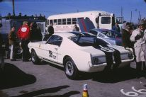 1965 Shelby Gt350 5r002 Ken Miles