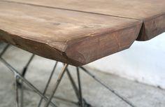 Table Design - IV on Behance