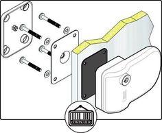 Fiamma Security Safe Door by Fiamma  ✿ Seguridad para tu bebé - (Protege a tus hijos) ✿ ▬► Ver oferta: http://comprar.io/goto/B00Y415C5E