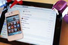 Spring cleaning tips: Spruce up your iOS device via @CNET