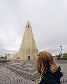 Hallgrímskirkja, Reykjavik … … … #everydayiceland #icelandic #IGersIceland  #iceland #reykjavik #photography #travel #traveling #vacation #photooftheday #travelgram #gopro @gopro #gopro_epic @gp_epic @selfiegopro #selfiegopro