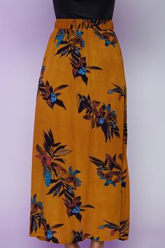 Cheap Pants, Girl Outfits, Fashion Outfits, Asymmetrical Skirt, Summer Skirts, Day Dresses, Casual Pants, Dress Skirt, Floral
