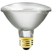 55 Watt Par30 75 Watt Equivalent Short Neck Flood Halogen 1 000 Life Hours 960 Lumens 120 Volt Halogen Lamp Halogen Light Bulbs Halogen Bulbs