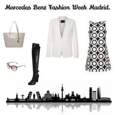Mercedes Fashion Week en Madrid