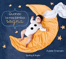 """When My Baby Dreams"" and adorable baby book just published."