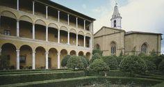 Palazzo Piccolomini - Pienza