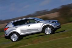 Kia Sportage Leasing Deals From 185 99pm Car All Cars