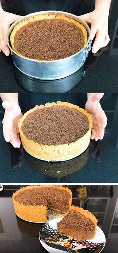 Vanilla Cake, Sweet Recipes, Tiramisu, Muffins, Food And Drink, Pudding, Cupcakes, Cooking, Ethnic Recipes
