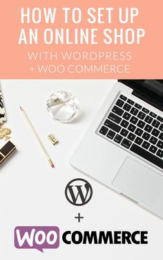 How To Set Up an Online Shop With WordPress & Woocommerce   angiemakes.com