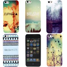 Ridiculously hipster phone cases