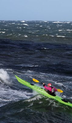 Venture - Performance Sea Kayaks.........................Looks Awesome !!