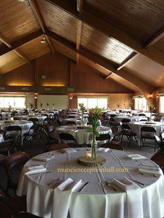 #Wedding #Reception #Rustic