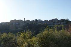 Piegaro nel Perugia, Umbria