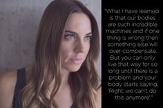 Mel C. | The former Spice Girl admitted to having depression and an eating disorder in the past.