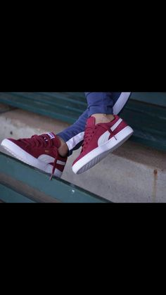 Mason Garments, Nike Shoes, Sneakers Nike, Puma Suede, All About Shoes, Classic Sneakers, Baskets, Autumn Winter Fashion, Sneakers Fashion