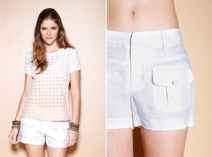 shorts alfaiataria animale look post1