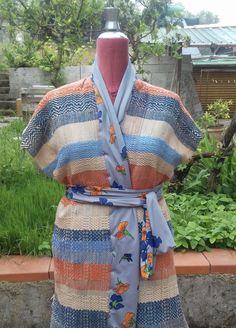 Kimono, Sweaters, Fashion, Moda, Fashion Styles, Pullover, Kimonos, Sweater, Fashion Illustrations