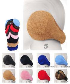 95c33aa591487 Metro Fleece Ear Warmers  8.99 Winter Accessories