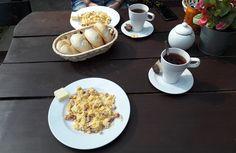 Solidne śniadanie to podstawa
