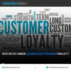 #Customer_loyalty_programs can make the difference to your profits and business bottom-lines.