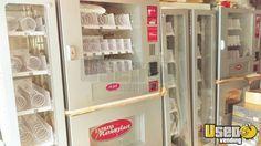New Listing: https://www.usedvending.com/i/Seaga-Express-Marketplace-EM-420-Combo-Vending-Machines-NEW-/NY-I-370W Seaga Express Marketplace EM-420 Combo Vending Machines - NEW!!!