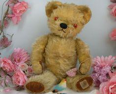 ANTIQUE & VINTAGE TEDDY BEARS 2 #20