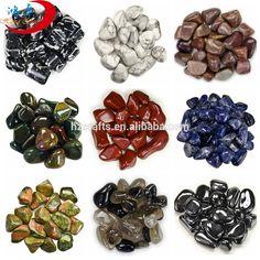 Wholesale reiki chakra Tumbled Stones