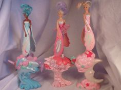 Sky Dancers | 24 Toys '90s Girls Forgot They Lusted After