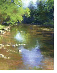 jane mcgraw pastel paintings - Google Search