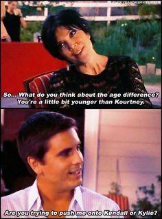 Scott Disick - Click image to find more Humor Pinterest pins
