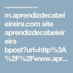 m.aprendizdecabeleireira.com site aprendizdecabeleireira bpost?url=http%3A%2F%2Fwww.aprendizdecabeleireira.com%2F2013%2F06%2Fcomo-clarear-manchas-de-espinhas-em-casa.html