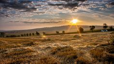 Good morning, Moravia by Michal Hudák on 500px