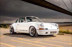 Porsche 911 Targa (singer)