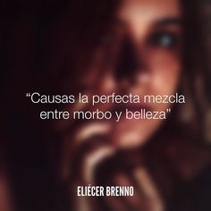Causas la perfecta mezcla entre morbo y belleza Eliécer Brenno  Foto: @valeriagrigorii / @joanfradera  La Causa http://ift.tt/2ggOU9J  #belleza #quotes #writers #escritores #EliecerBrenno #reading #textos #instafrases #instaquotes #panama #poemas #poesias #pensamientos #autores #argentina #frases #frasedeldia #CulturaColectiva #letrasdeautores #chile #versos #barcelona #madrid #mexico #microcuentos #nochedepoemas #megustaleer #accionpoetica #colombia #venezuela