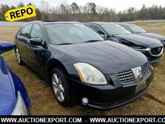 $ 1,250 Buy Car Online, Online Cars, Mid Size Suv, Nissan Maxima, Motor Car, Colorful Interiors, Used Cars, Cars For Sale, Car