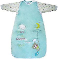 Inventive John Lewis Baby Sleeping Grow Bag 0-6 Month Animal Giraffe Nursery Bedding