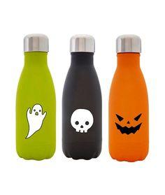 """Wednesday: Halloween Bottles"" in mom.me"